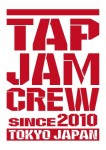 TAP JAM CREW(16.06)